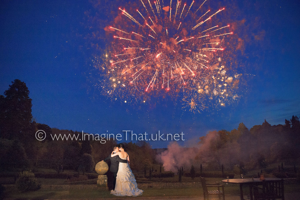 Wedding Photography Tortworth Court Gloucester