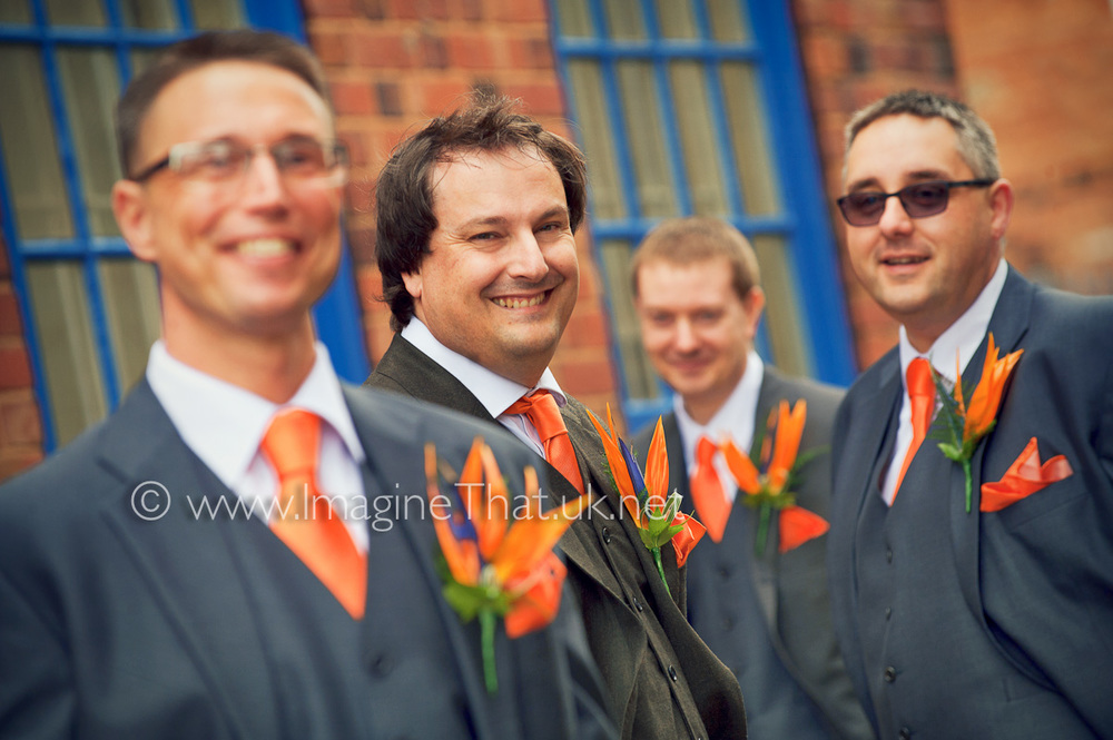 Wedding Photographers Birmingham