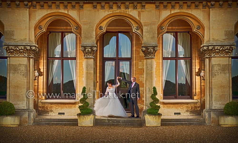 Wedding Photography Walton Hall Warwick