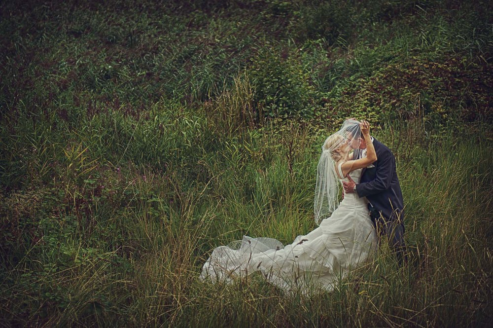 Award of Excellence for Wedding Day Photography