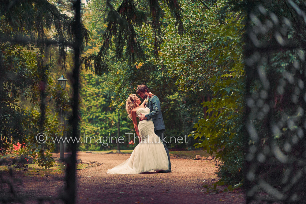 Wedding Photography Old Down Manor Bristol