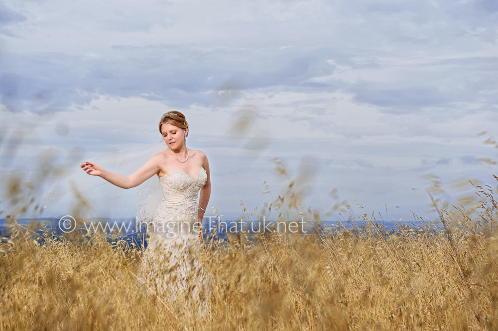 Wedding Photography Huntsile Organic Farm
