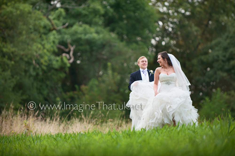 Wedding Photography Coed Y Mwstrw Hotel