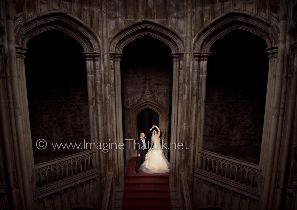 Wedding Photographers Miskin Manor