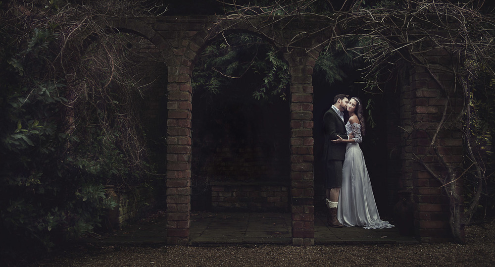 Welsh Wedding Photographer of the Year 2014