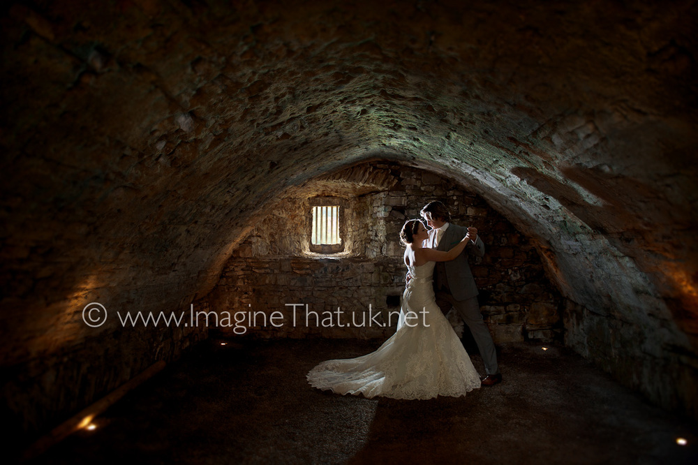 Wedding Photography Oystermouth Castle
