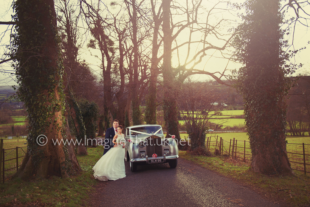Wedding Photography Manor Hotel Crickhowell