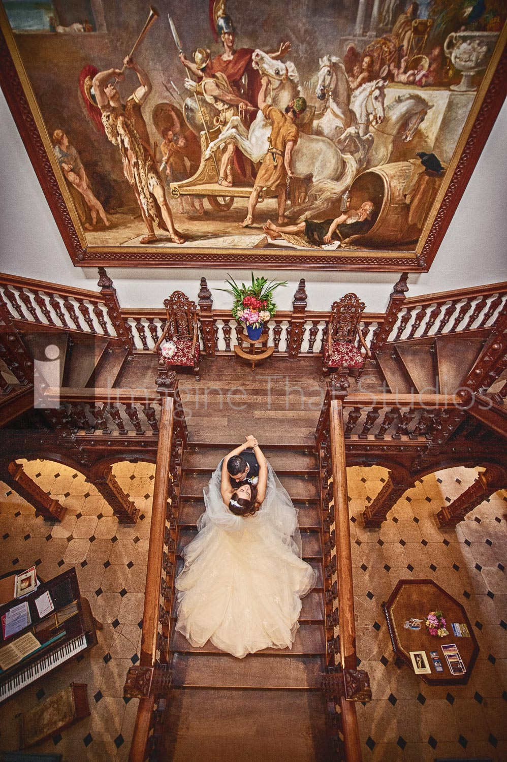 Wedding Photography Stradey Castle Llanelli