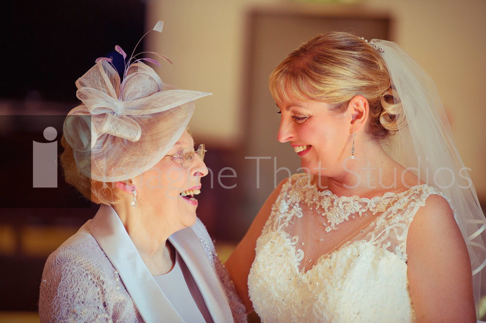 Wedding Photography Fairways Hotel Porthcawl