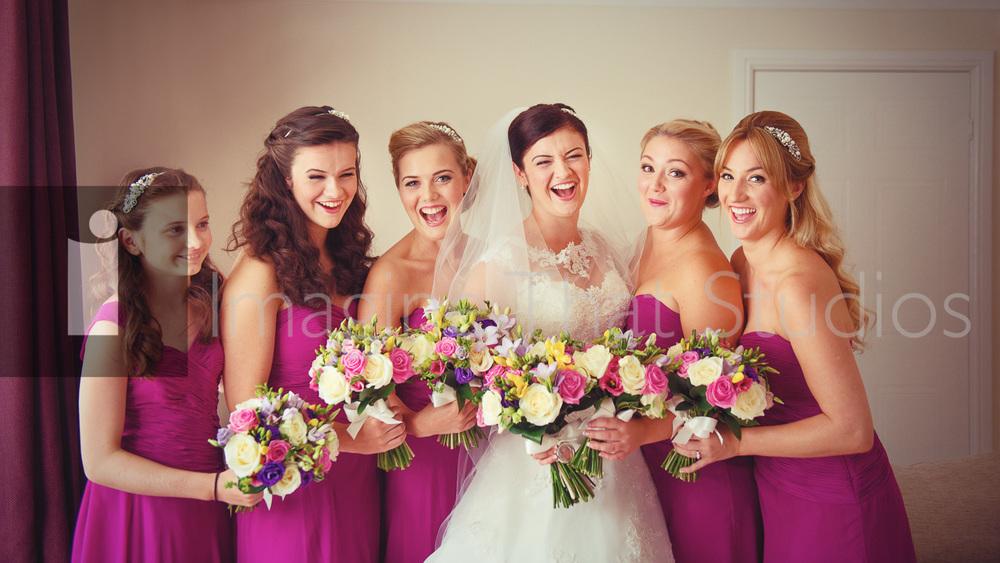 Wedding Photography Craig Y Nos Castle