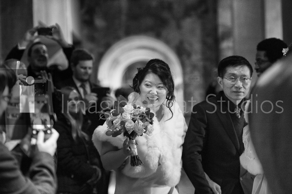 Wedding Photography Roman Baths Bath