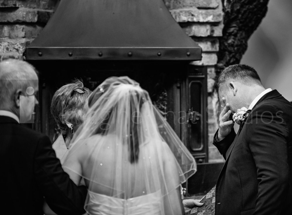 Wedding Photography Oxwich Bay Hotel Gower