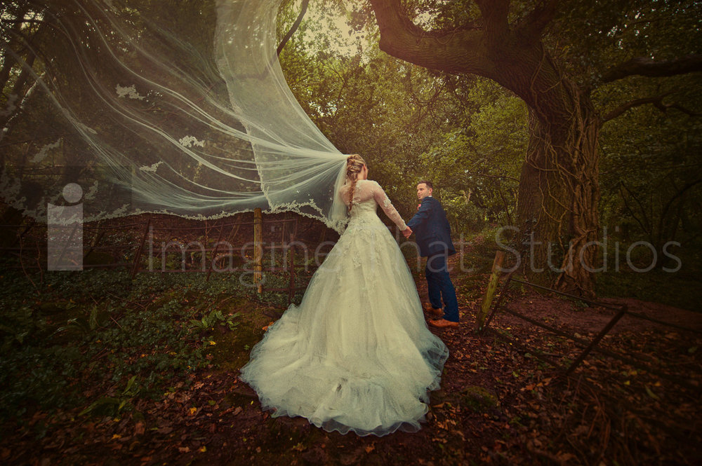 Wedding Photography Cardiff