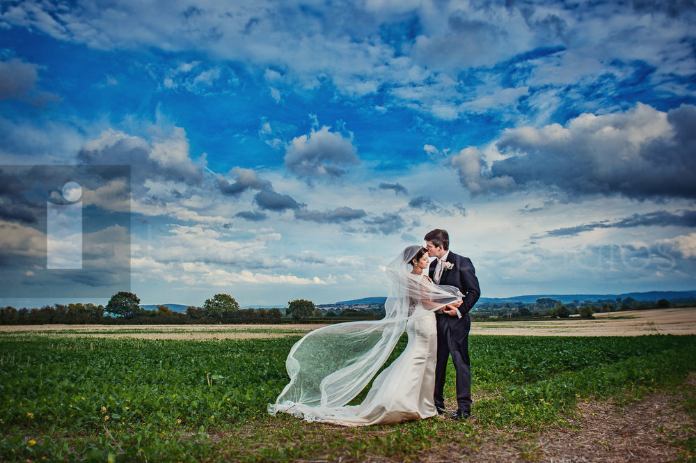 Wedding Photography Hereford