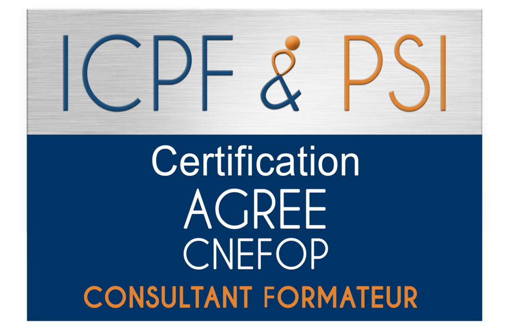 Logo ICPF & PSI Agree CNEFOP Consultant Formateur.png