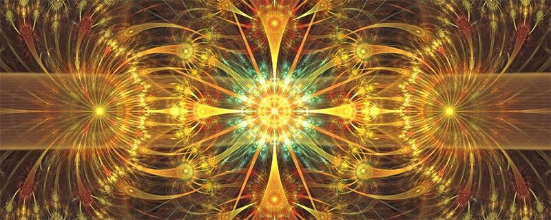 Artist's impression 'quantum processor' (c) MrEvilFX at deviantART.com.