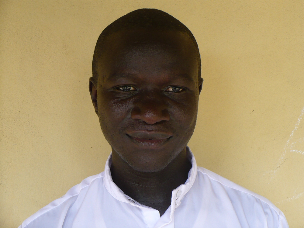 Bitrus Joshua   full time student - diploma 2  graduate in 2014