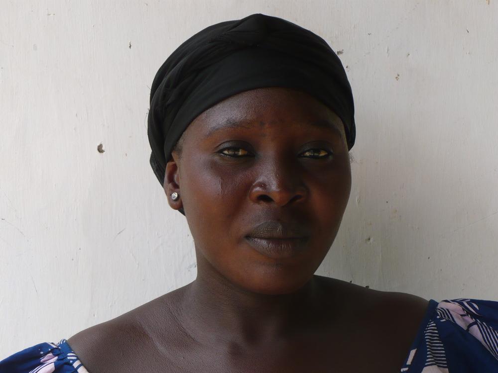 Angelina Tukur   full time student - diploma 1  graduate 2015