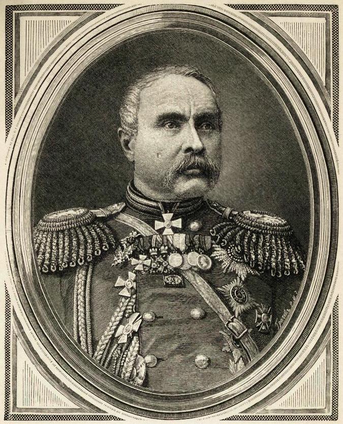 Nikolaj Jevdokimov (1804–1873)