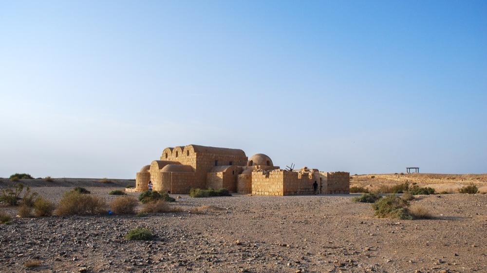 Qusayr Amra