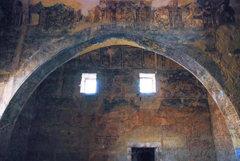 Famous frescos