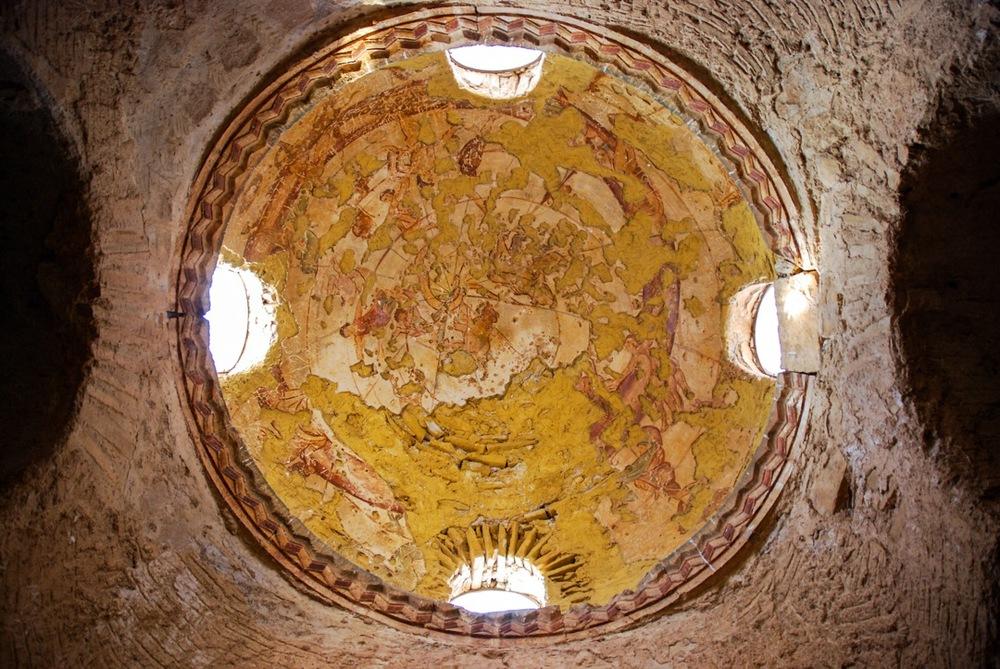 Zodiac dome