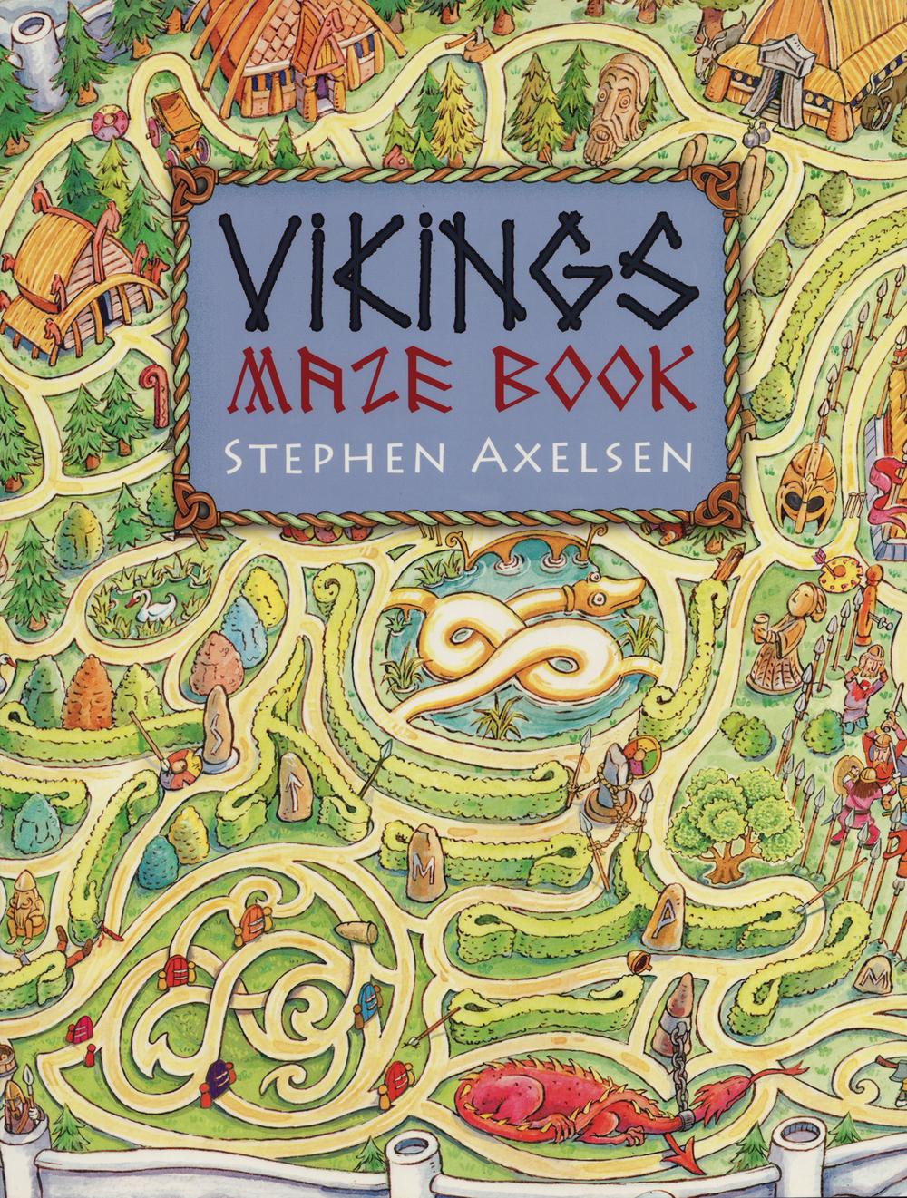 Vikings Maze Cover.jpg