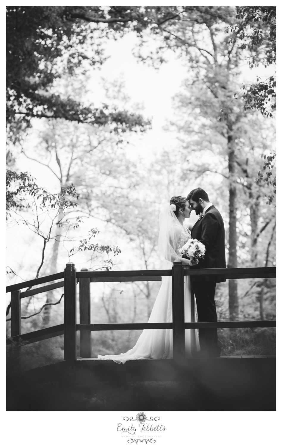 Emily Tebbetts Photography Backyard wedding madison NJ new jersey new england intimate elopement