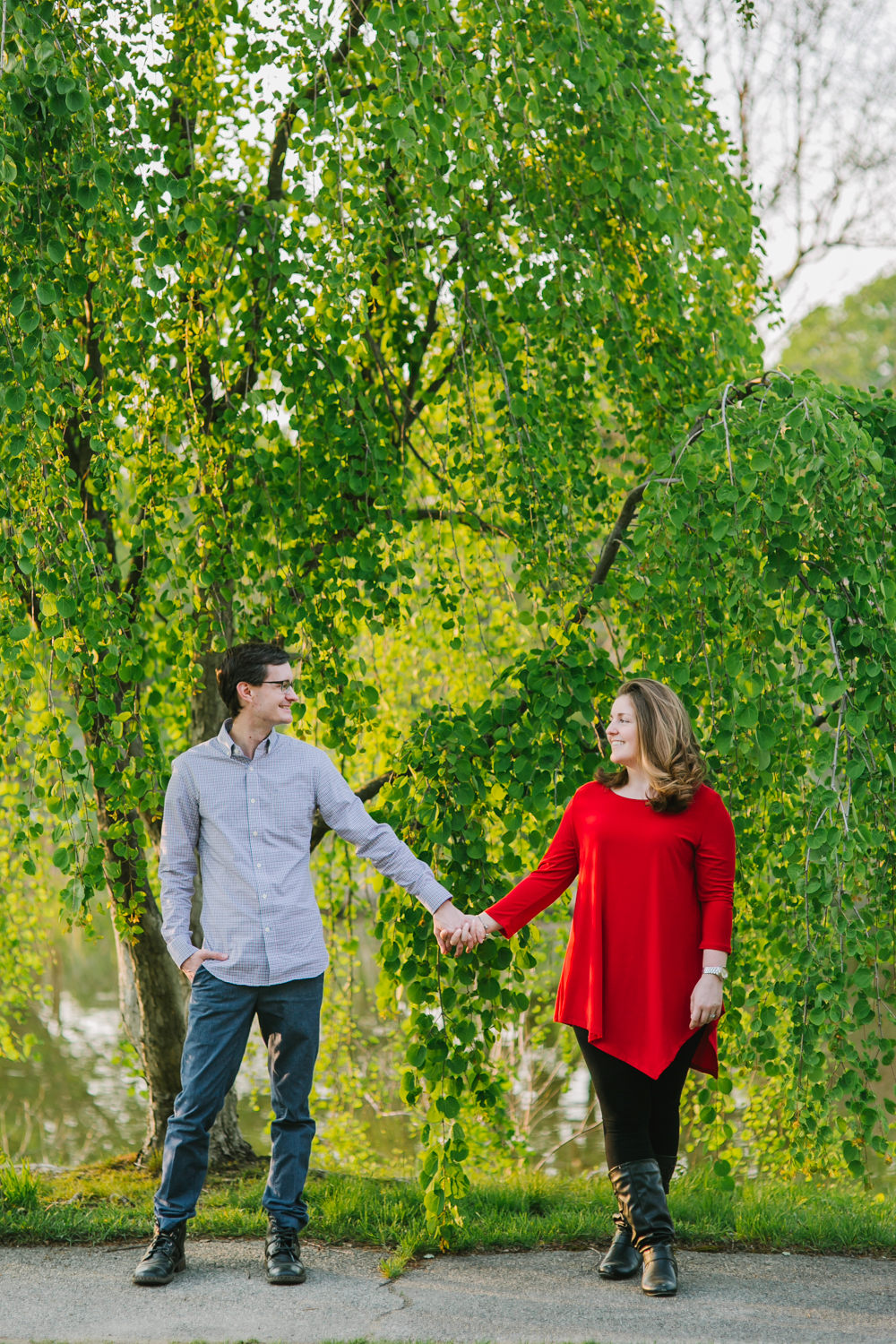 Emily Tebbetts Photography - Boston Jamaica Plain Arnold Arboretum Engagement Photos Wedding Photographer-11.jpg