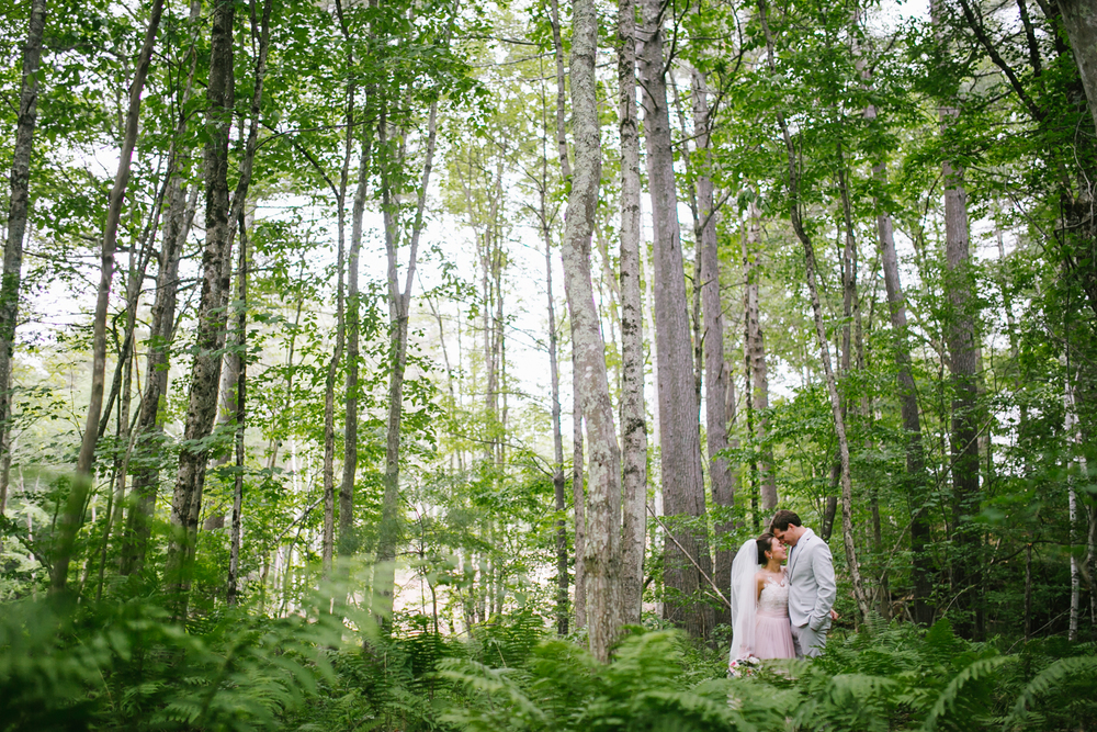 Emily Tebbetts Photography - back yard wedding gif atkinson nh confetti recessional bride and groom pizza truck -5.jpg