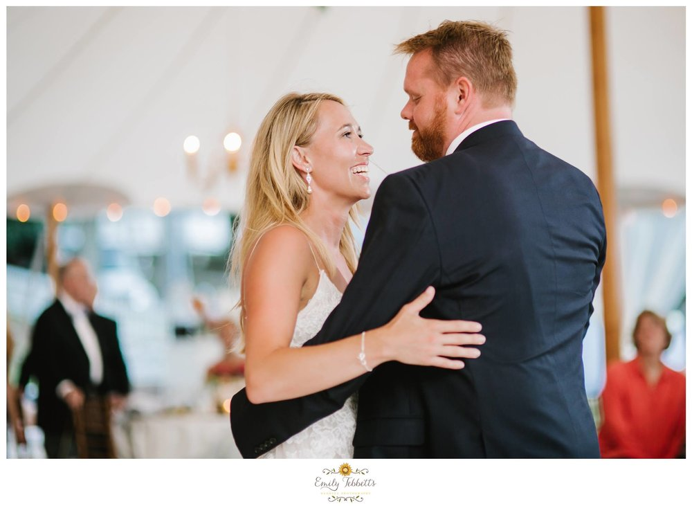 Emily Tebbetts Photography Wedding || Private Residence : Dauntless Club, Essex, CT 11.jpg