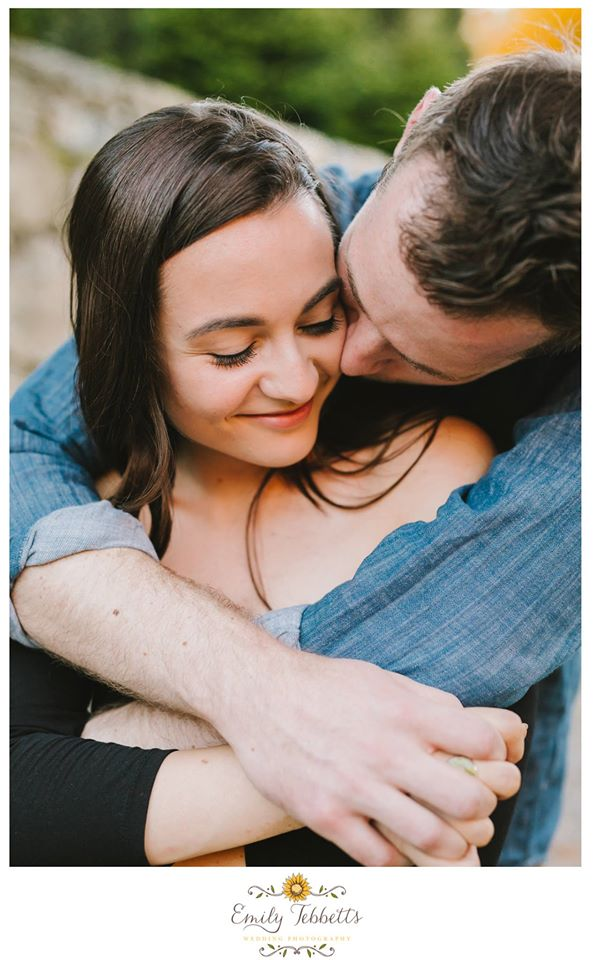 Arnold Arboretum & Downtown Jamaica Plain, MA Engagement Session - Emily Tebbetts Photography 4.jpg
