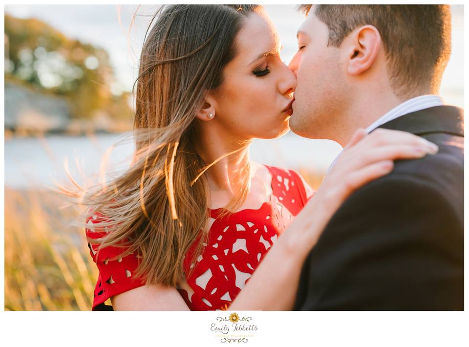 World's End, Hingham, MA Engagement Session - Emily Tebbetts Photography 2.jpg