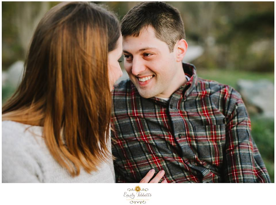 World's End, Hingham, MA Engagement Session - Emily Tebbetts Photography 9.jpg