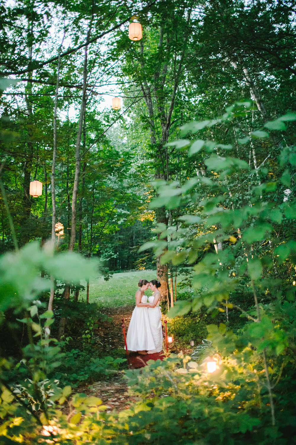 Wedding at Inn at Newfound Lake Bristol RI Kate and Kate-23.jpg
