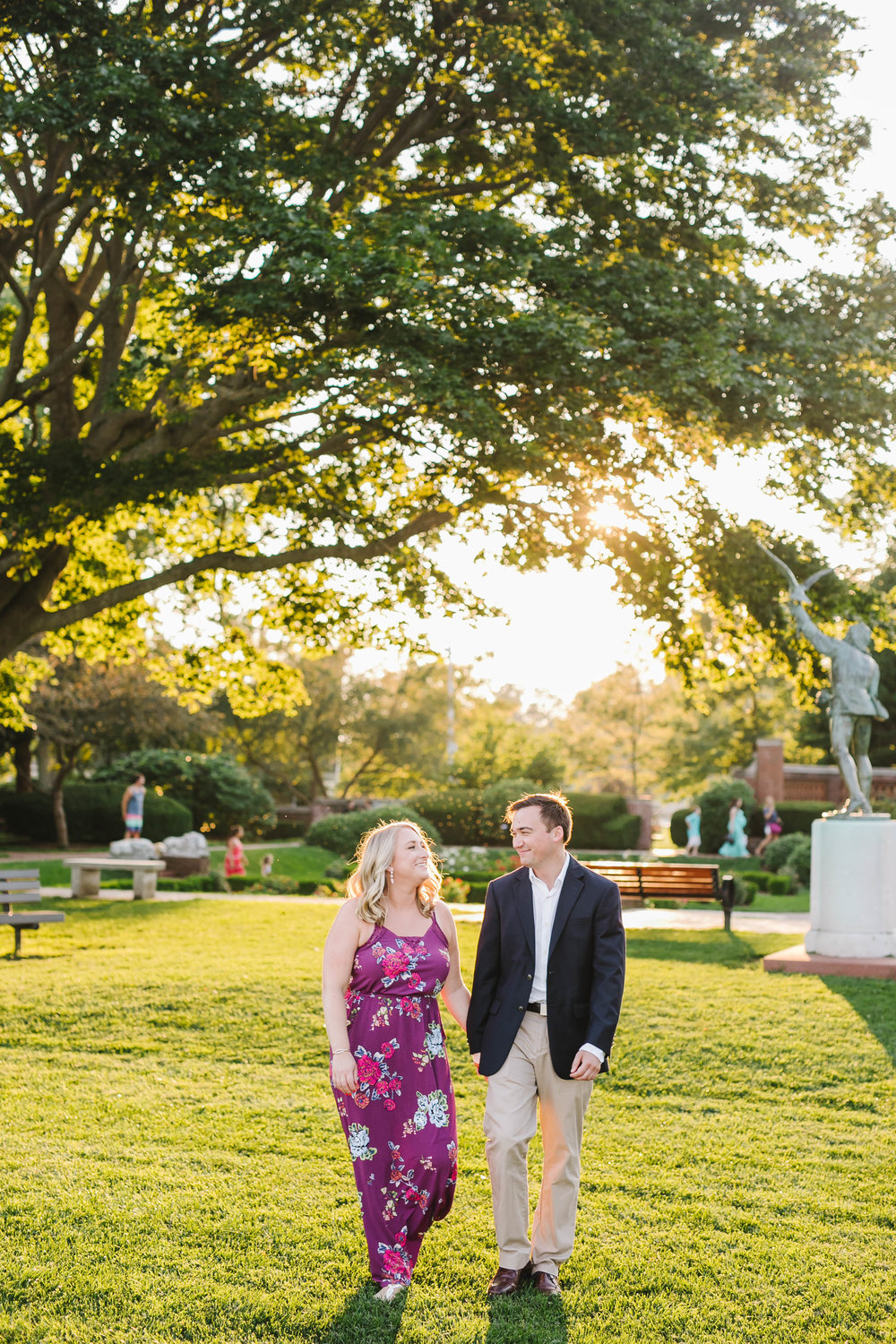 Beverly Lynch Park Rose Garden Engagement Session - Emily Tebbetts Photography-35.jpg