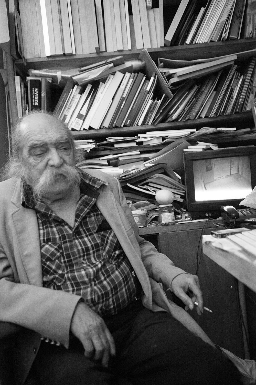 Bernard Plasse, Marseille, 2015