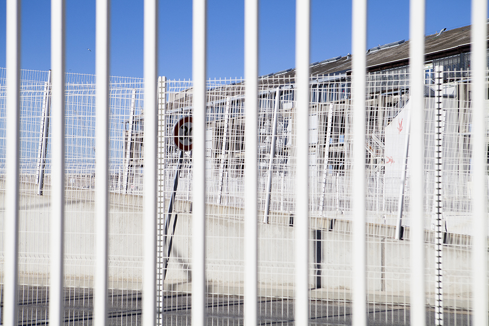 Ainsi soit-il ! Et au revoir ! #05 Marseille, 2015