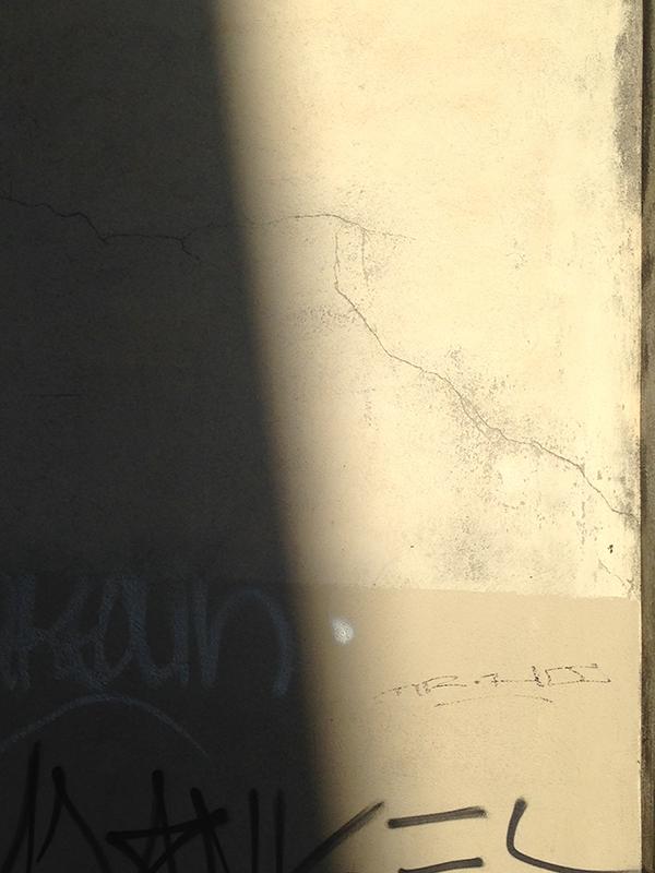 La ville sans nom, #43, 2015