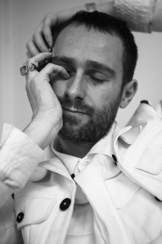 Sébastien Meunier, Paris, 2016