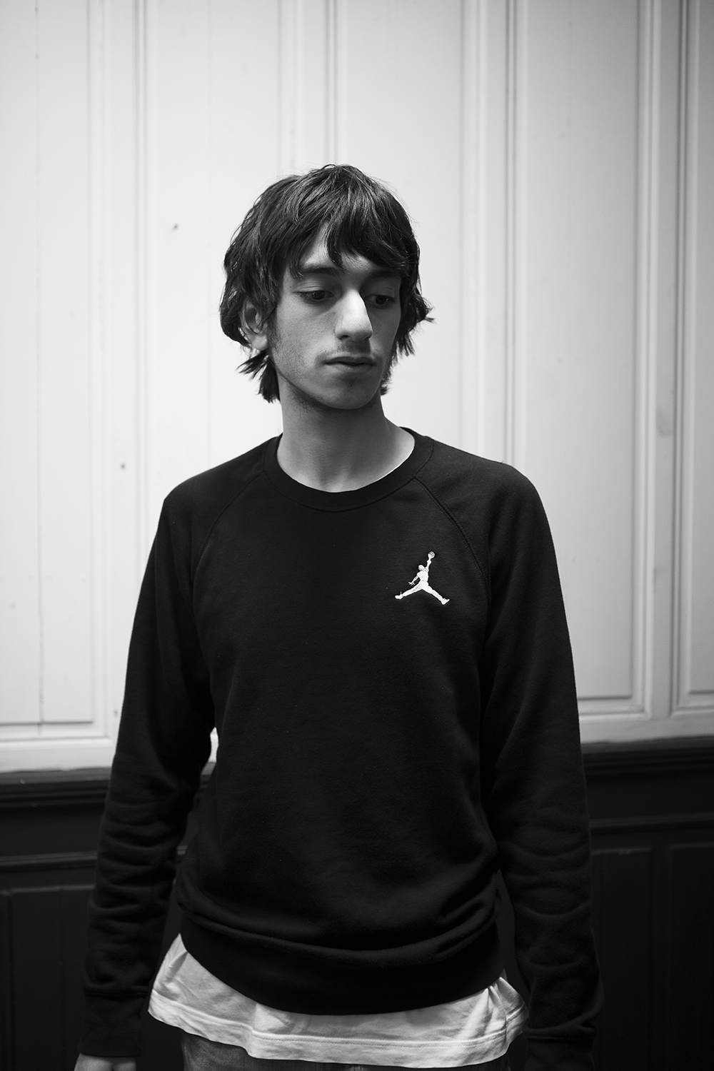 Apparition Bilal, #2, Bilal, Marseille, 2016