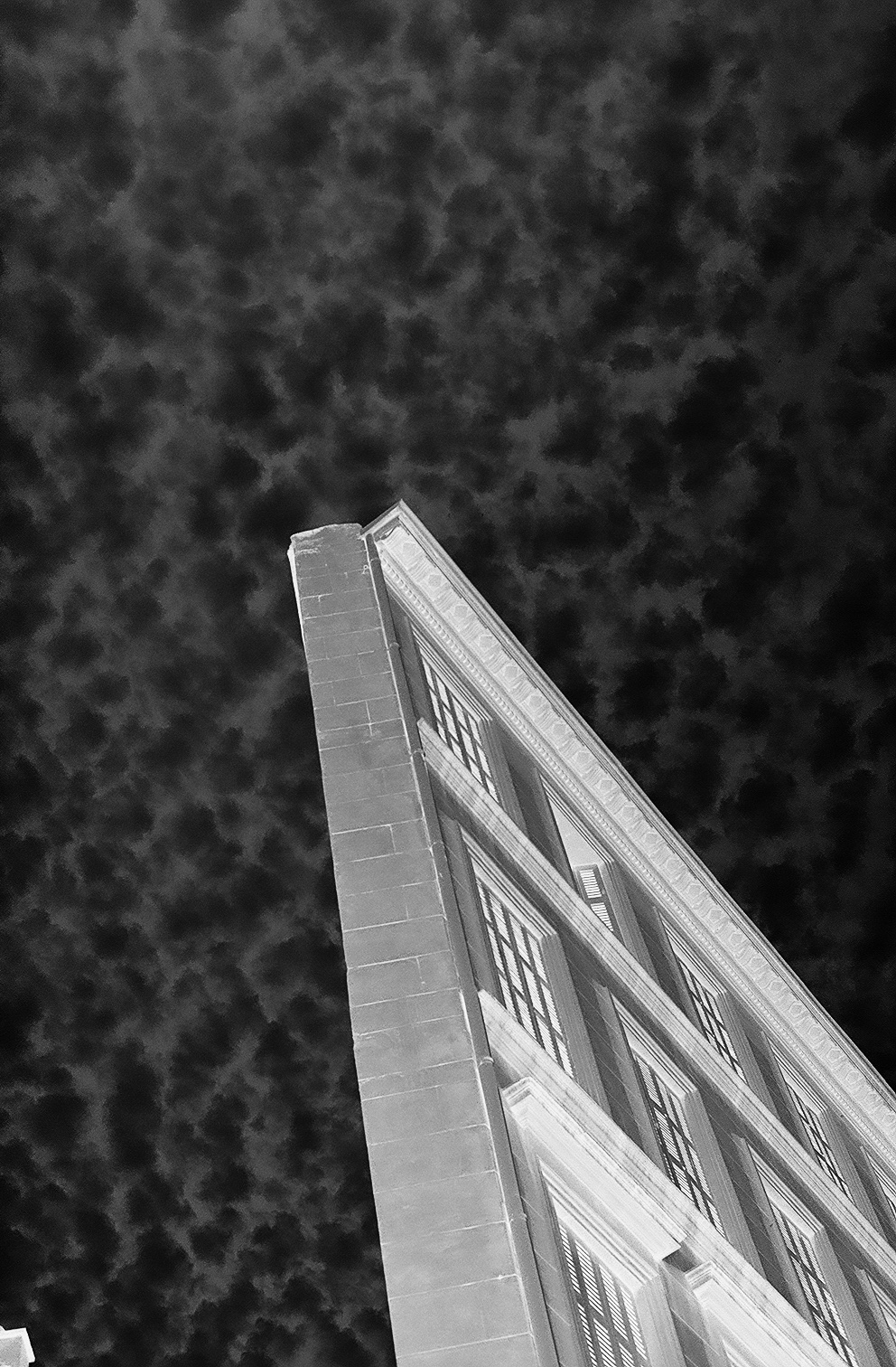 Protocole Marseille, In memoriam Walter Benjamin, #2,D'un vert et d'un rouge sombre