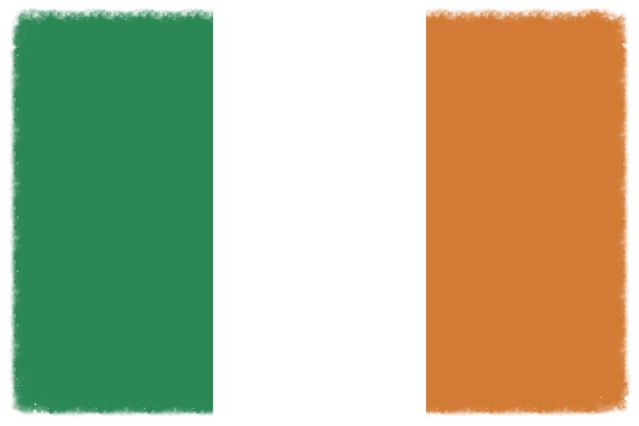 Irish Masters Athletics
