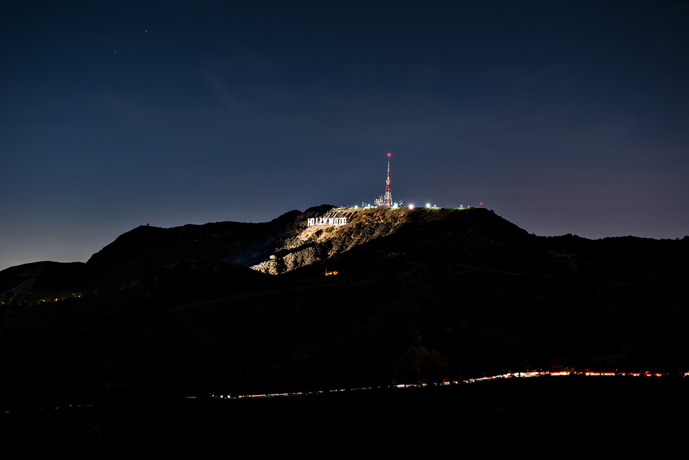 Los Angeles, USA, 2013