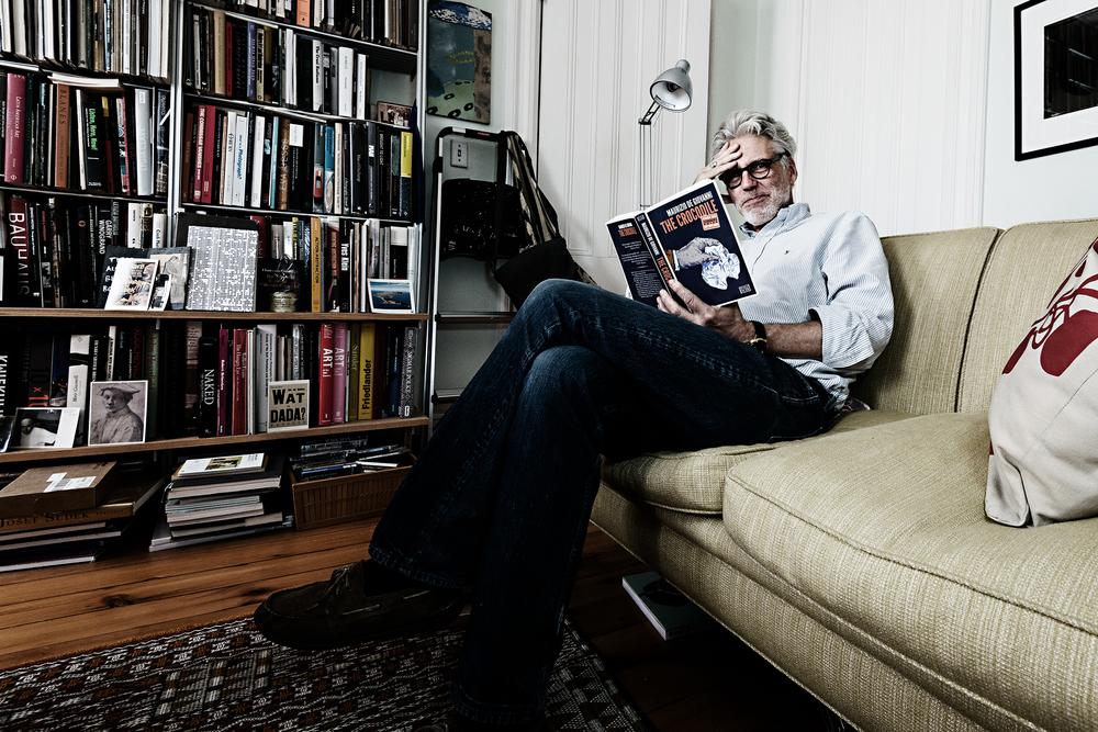 New York, USA, 2014  Lyle Rexer