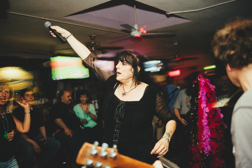 New Jersey, USA, 2016  Wild Rover Irish Pub