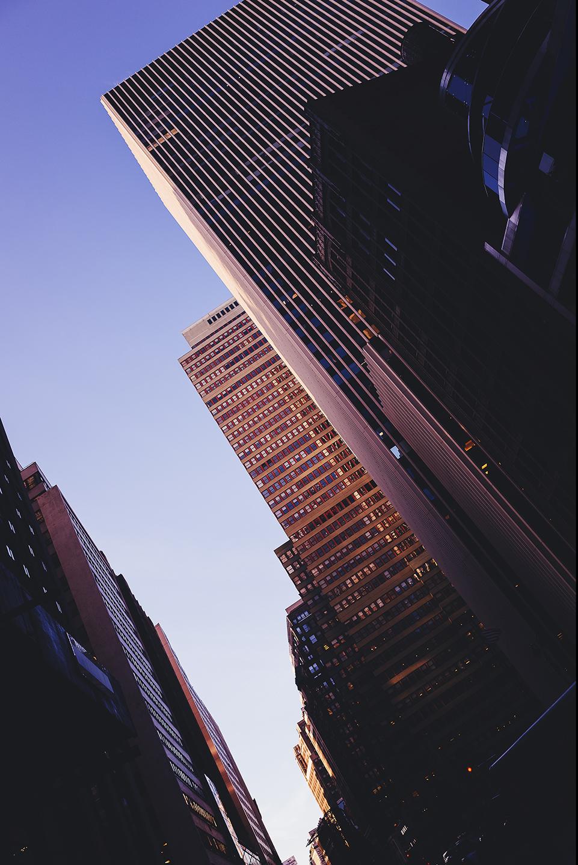 New York 2013-2017