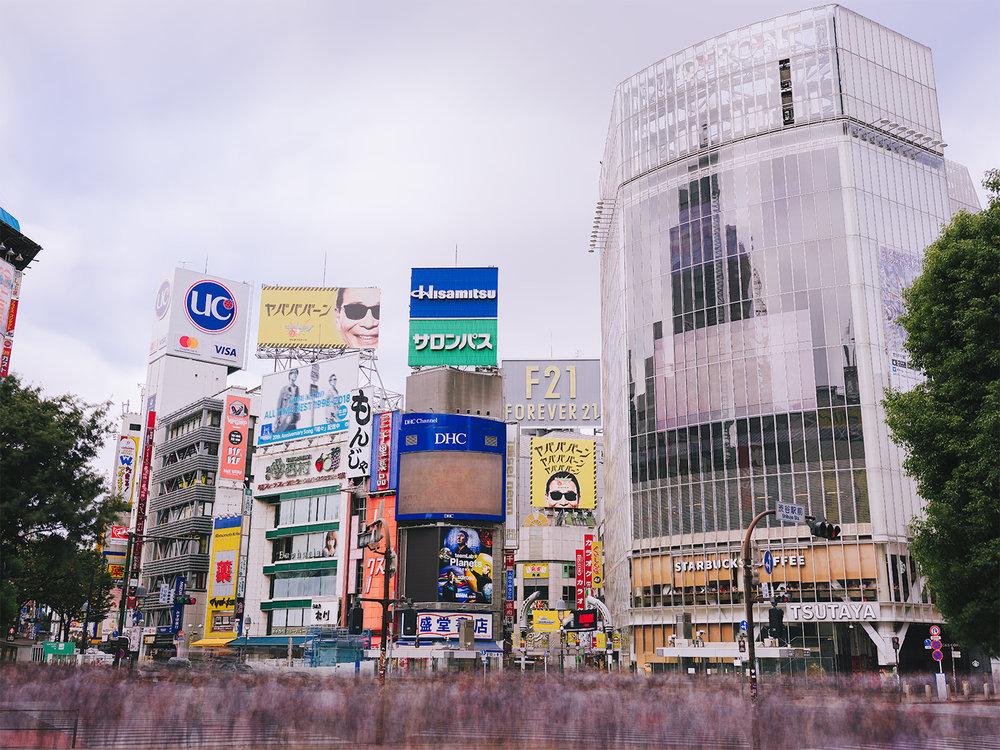 Tokyo, Japan, 2018