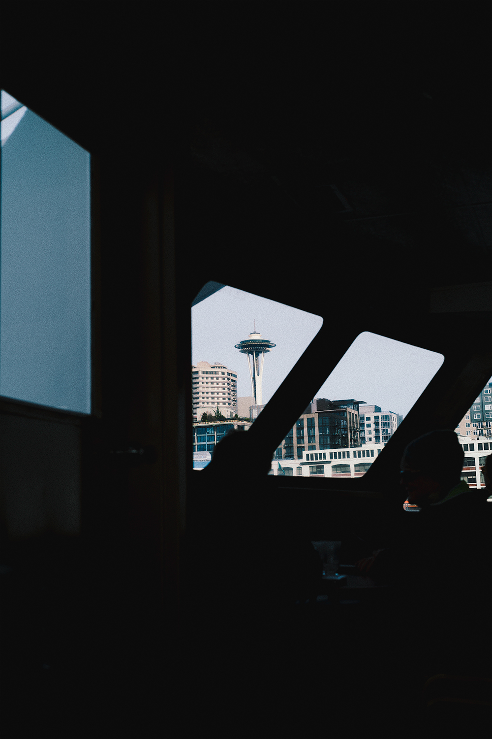 Seattle, USA, 2019
