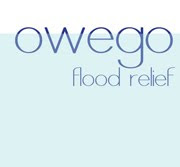 Owego flood relief